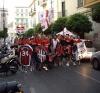 Presentazione Nocerina stagione 2008-2009