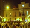 Presentazione Nocerina stagione 2008-2009 - comune