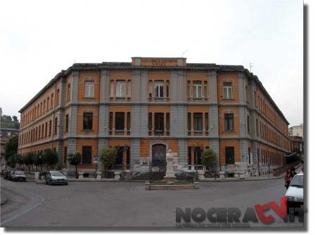 Liceo G.B. VICO