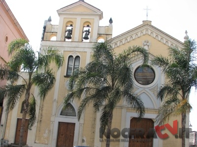Chiesa San Gioacchino