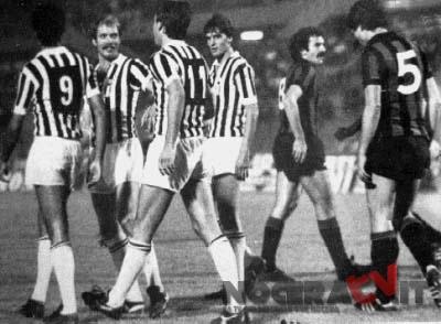 Juventus - Nocerina