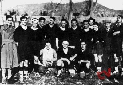 Nocerina 1929
