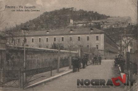 Via Lucarelli