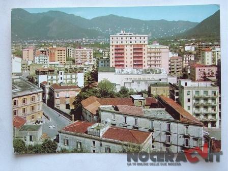 Centro di Nocera